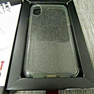 CASE MATE TOUGH CLEAR FOR APPLE IPHONE 77S8 WORKS GLITTER PLEASE READ 2540