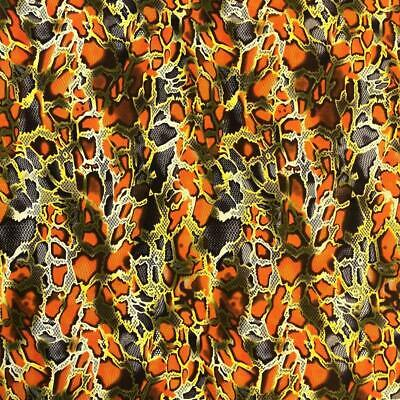 African Print Fabric 100 Cotton 44 wide sold by the yard 90209-4
