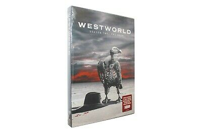 Westworld S2 The Door Dvd-Free Shipping-Hot
