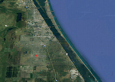 14 acre land for sale in Palm Bay - Owner Financing 0