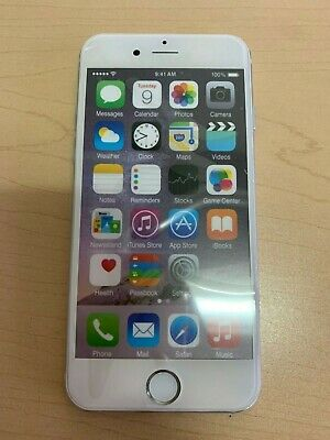New Dummy Toy Cell Phone Silver White Nonworking Fake 11 Display Model 4-7-inch