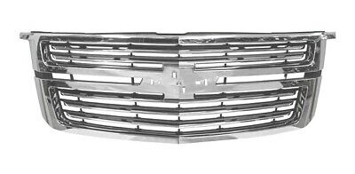 GRILLE for CHEVY TAHOE  SUBURBAN 2015 - 2019 LTZ  23320678 84183302 GM1200704