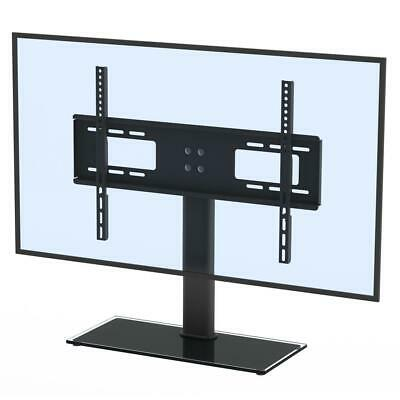 Universal TV Stand with Mount Pedestal Base for 32 - 55 Samsung LG Vizio Sony