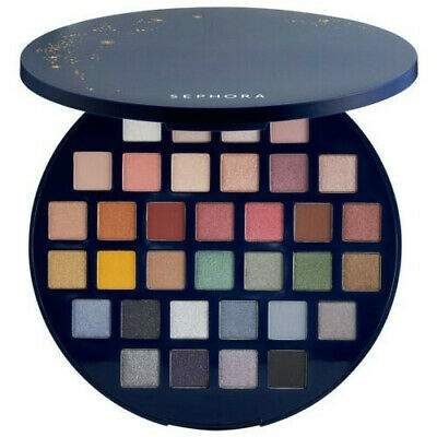 Sephora Collection Star Catcher Eyeshadow Palette Limited Edition