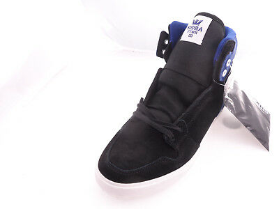 Supra Vaider Athletic Sneaker BlackNavyWhite US 11M