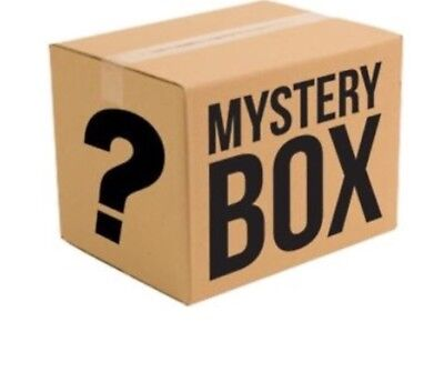 Lot of mystery