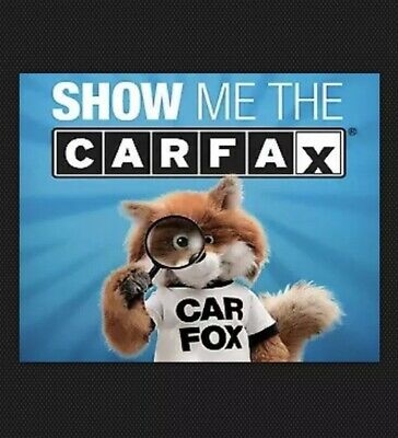 CarFax - Full Vehicle History Report by VIN Cars Motorcycle 100 Seller