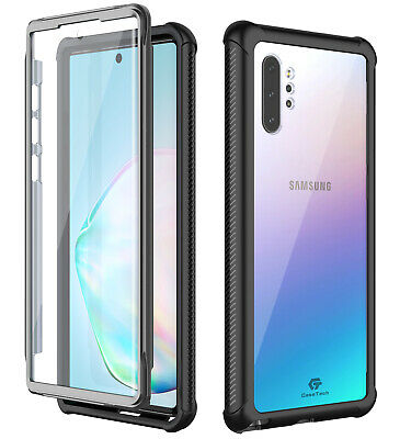For Samsung Galaxy Note 10 10- Plus Case Shockproof Waterproof Screen Protector
