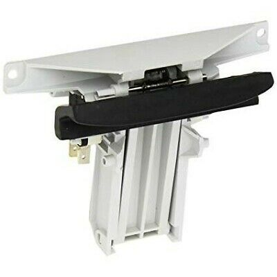 Whirlpool Dishwasher Door Latch And Handle Assembly W10130695 Fit WPW10130695