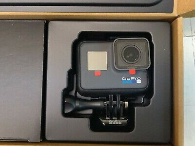 GoPro HERO6 4K Black Action Camera