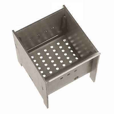 US Stove King - Ashley After Market Burn Grate Stainless Steel PP2011 86624-AM