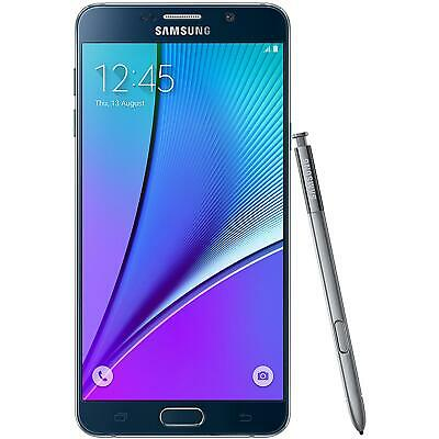 Samsung Galaxy Note 5 N920 32GB 64GB T-Mobile AT-T Verizon Sprint Unlocked
