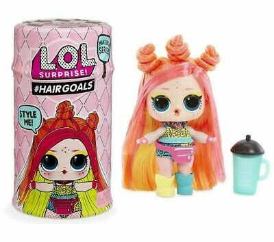 1 LOL Surprise Makeover Series 5 WAVE 2 Hairgoals Doll Big Sister Holiday OMG