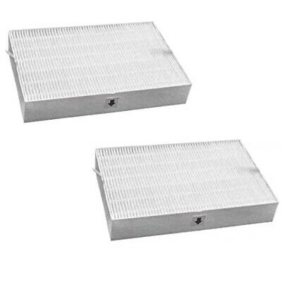 2 Hepa Filter for Honeywell HRF-R2 True HEPA Replacement Filter Type R HPA100 2