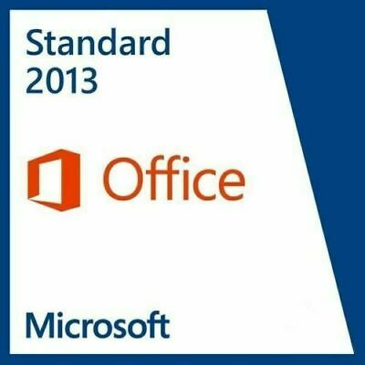 Office 2013 Professional Plus - Product Key 3264 bit - Shipping 30 Second