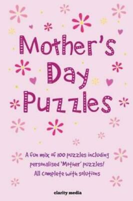 Mothers Day Puzzles