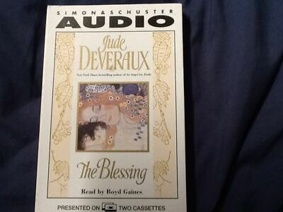 The Blessing Cassette - Audiobook