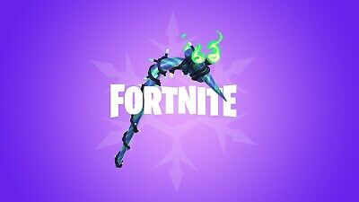 Fortnite Merry Mint Pickaxe Code - Digital Delivery - IN HAND UNSCRATCHED