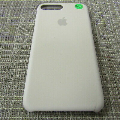 APPLE CASE FOR APPLE IPHONE 678 PLUS WHITE PLEASE READ 5675