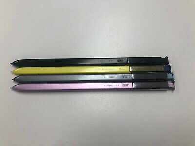 Orignal Samsung Galaxy Note9 N960U Stylus Pen Blue Purple Black Bluetooth OEM