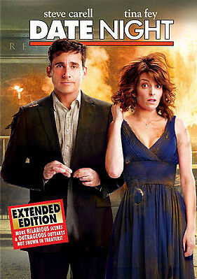 Date Night - DVD - disc only