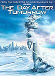 The Day After Tomorrow - DVD - disc only
