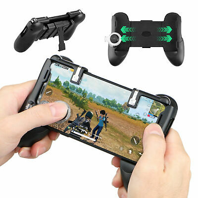 For PUBG Fortnite Shooter Mobile Phone Gaming Controller Joystick Handle Holder