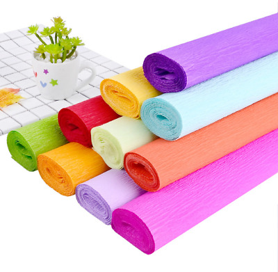 Tissue Paper Bulk Wrapping Tissue Paper Art Rainbow For Art Craft Floral