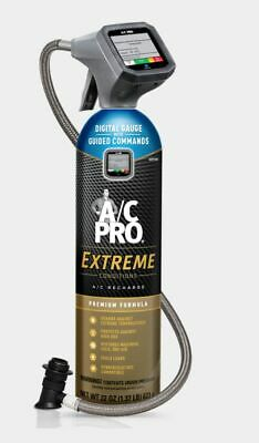 AC Pro Extreme Conditions Kit with Advanced Digital Gauge ACP210AD BRAND NEW