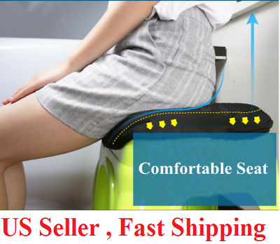 brand new silicone Gel Flex Cushion Pad Seat Sitter Flex Pillow Back Support New