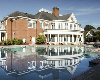 WILLIAMSBURG PLANTATION 4 BEDROOM ODD YEAR TIMESHARE FOR SALE
