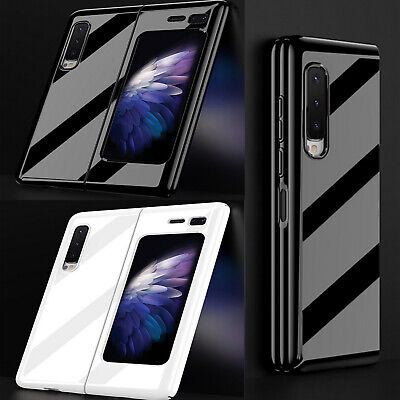 Foldable Phone Protective Cover 360 Full Protection Case for Samsung Galaxy Fold