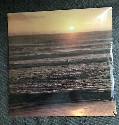 HOWARD WALES Rendezvous With The Sun LP Private Bay Area JazzFunk OG Shrink