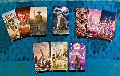 Same Day Psychic Tarot Reading via email - 2 questions