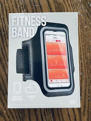 Fitness Arm Band For Smartphone