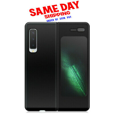Easy to Install Shockproof Protective Cover Case F Samsung Galaxy Fold SM-F900U