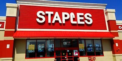 Staples 🌟 🌟 🌟 🌟 25 Off 75 Coupon Online Coupons FAST FAST🌟 🌟🌟🌟