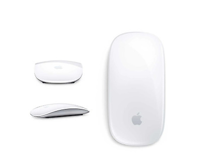 Apple Magic Mouse 2 A1657 MLA02LLA Bluetooth Wireless Rechargeable New Unused