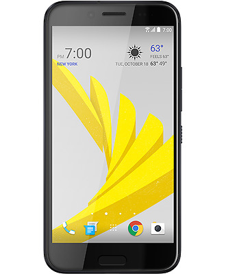 HTC ‑ Bolt 4G LTE with 32GB Memory Cell Phone ‑ Gray Sprint A stock Unlocked