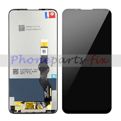 USA LCD Touch Screen Digitizer Replacement For Motorola Moto G Stylus XT2043-4