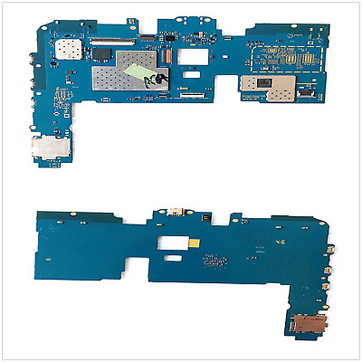 For Samsung Galaxy Tab A 10-1 T580 16G WiFi Logic Board Motherboard Mainboard