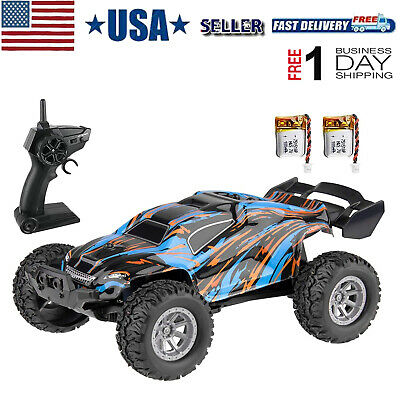 132 High Speed RC Racing Car 2-4G 2WD Remote Control Off Road Buggy Toys Gifts