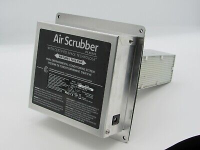 Aerus Air Scrubber Duct Mounted System 9960052 OZONE FREE