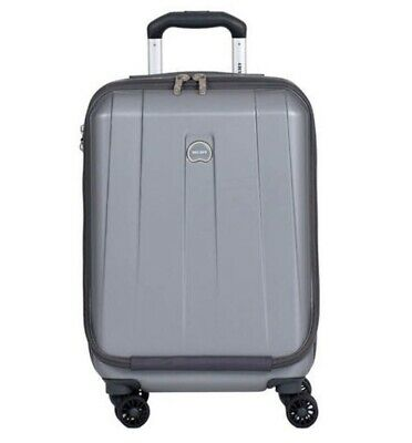 DELSEY Paris Luggage Helium Shadow 3-0 19' Carry-On Expandable Spinner Suitcase