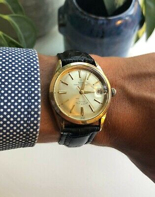Tudor Prince Oyster-Date Automatic