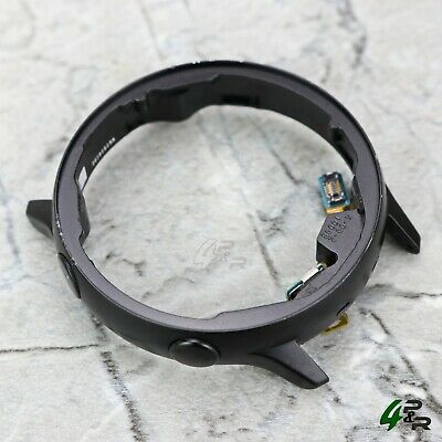 Genuine Replacement Main Housing for Samsung Galaxy Watch Active SM-R500 Black