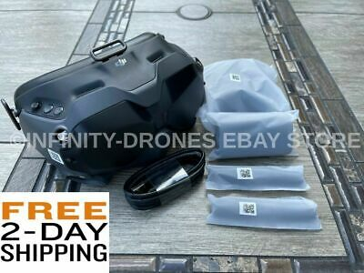 DJI FPV Drone Goggles Version 2 V2   NEW Without Retail Packing