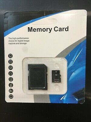 1TB512GB256GB128GB64GB Universal Micro SD TF Flash Memory Card Class 10 A-