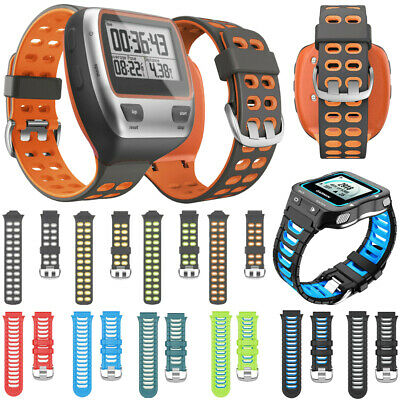 For Garmin Forerunner 920XT 310XT Replacement Band Watch Silicone Wrist Strap