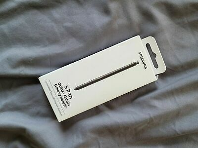 samsung galaxy note 10 plus s pen